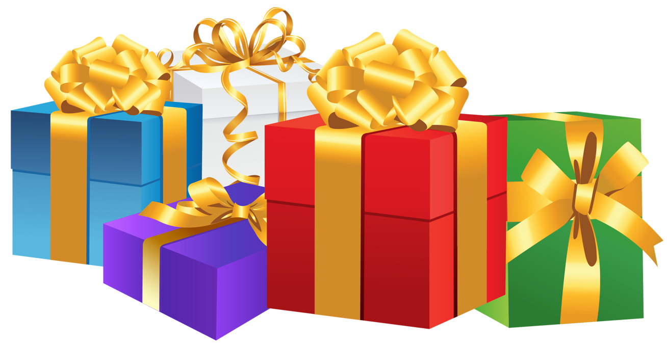 Christmas Presents Clipart 20 Free Cliparts Download
