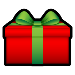Presents Clipart.