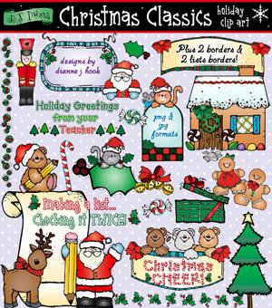Christmas program clipart 3 » Clipart Station.
