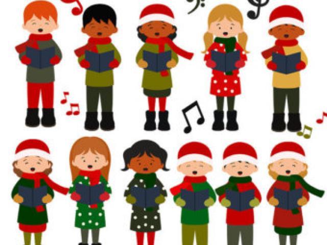 Christmas Program Cliparts 12.