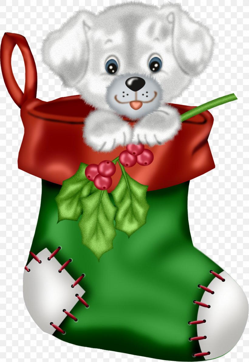 Labrador Retriever Puppy Santa Claus Christmas Clip Art, PNG.