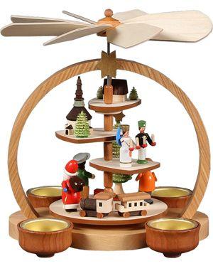 1000+ ideas about German Christmas Pyramid on Pinterest.