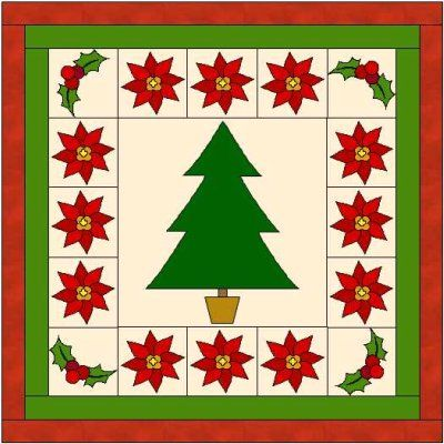 Christmas Blocks.