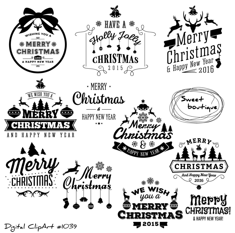 Christmas quotes, Christmas clipart, Christmas Text, Christmas overlays,  Christmas Clip art, Merry Christmas clipart, new year clipart 1039.