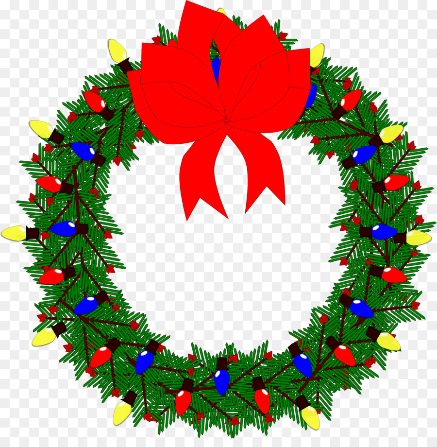 Wreath, Leaf, Tree, transparent png image & clipart free download.