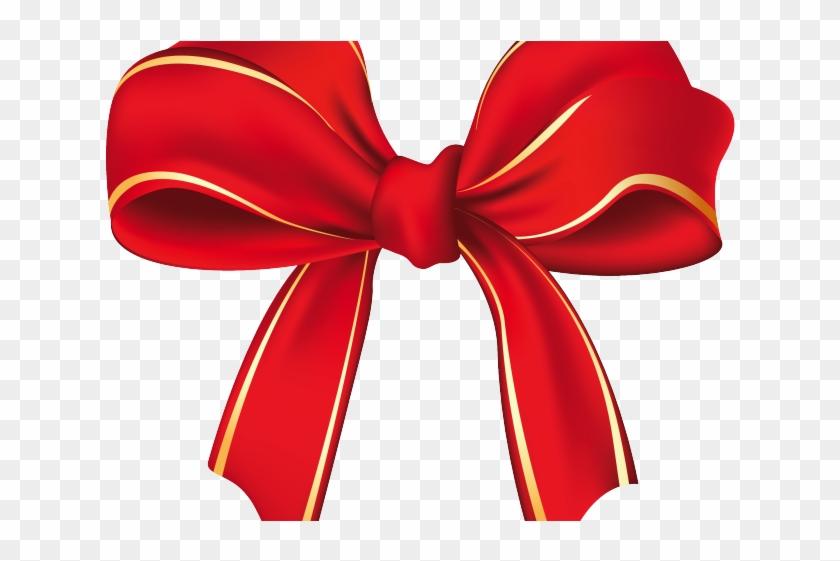 Christmas Ribbon Clipart Florida.