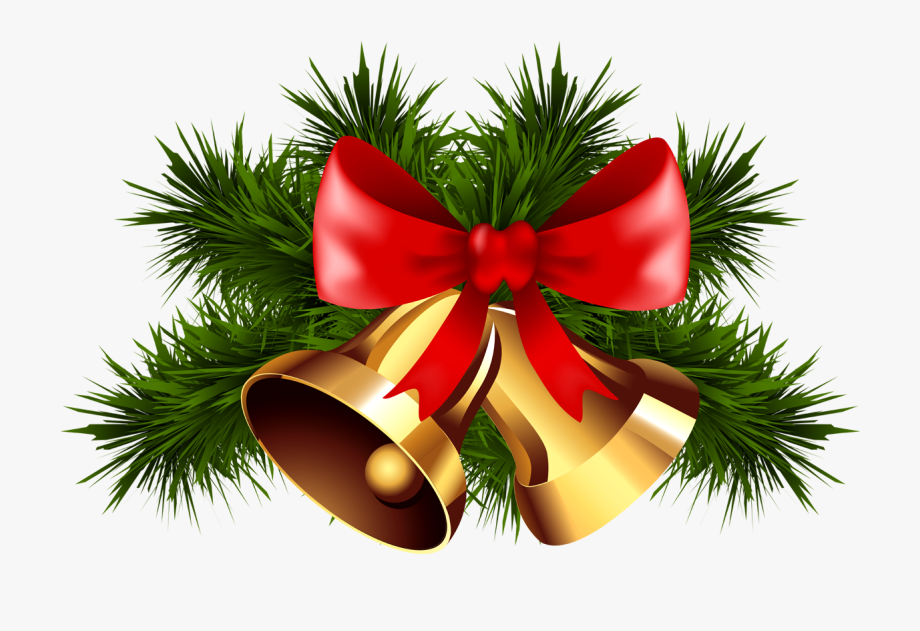 Christmas Ribbon Png.