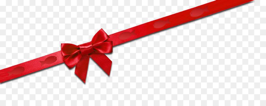 Christmas Tree Ribbon png download.