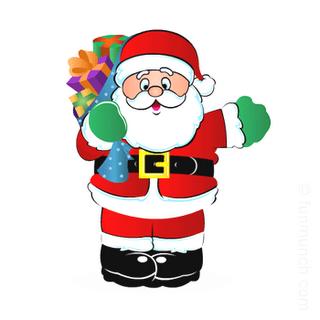 Free Santa Claus Clipart, Download Free Clip Art, Free Clip.