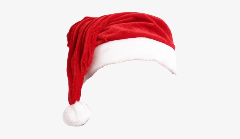 Christmas Santa Hat.