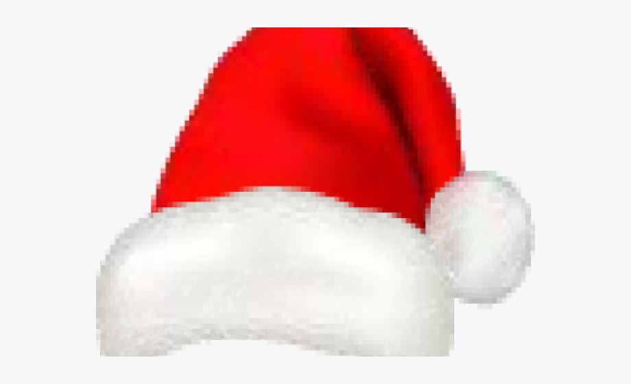 Santa Hat Clipart 2 Hat.