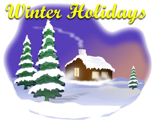 Download Free Christmas Scenes Clipart ICON favicon.