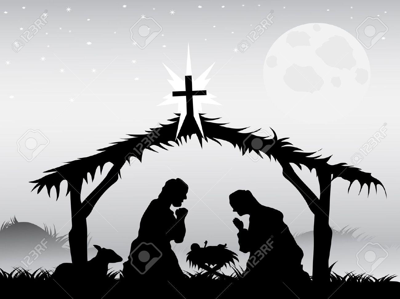 9,203 Nativity Cliparts, Stock Vector And Royalty Free Nativity.