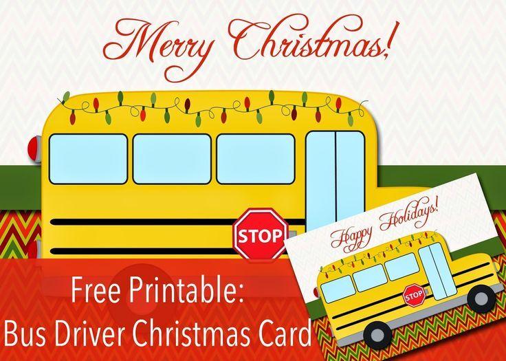 Christmas school bus clipart 7 » Clipart Portal.