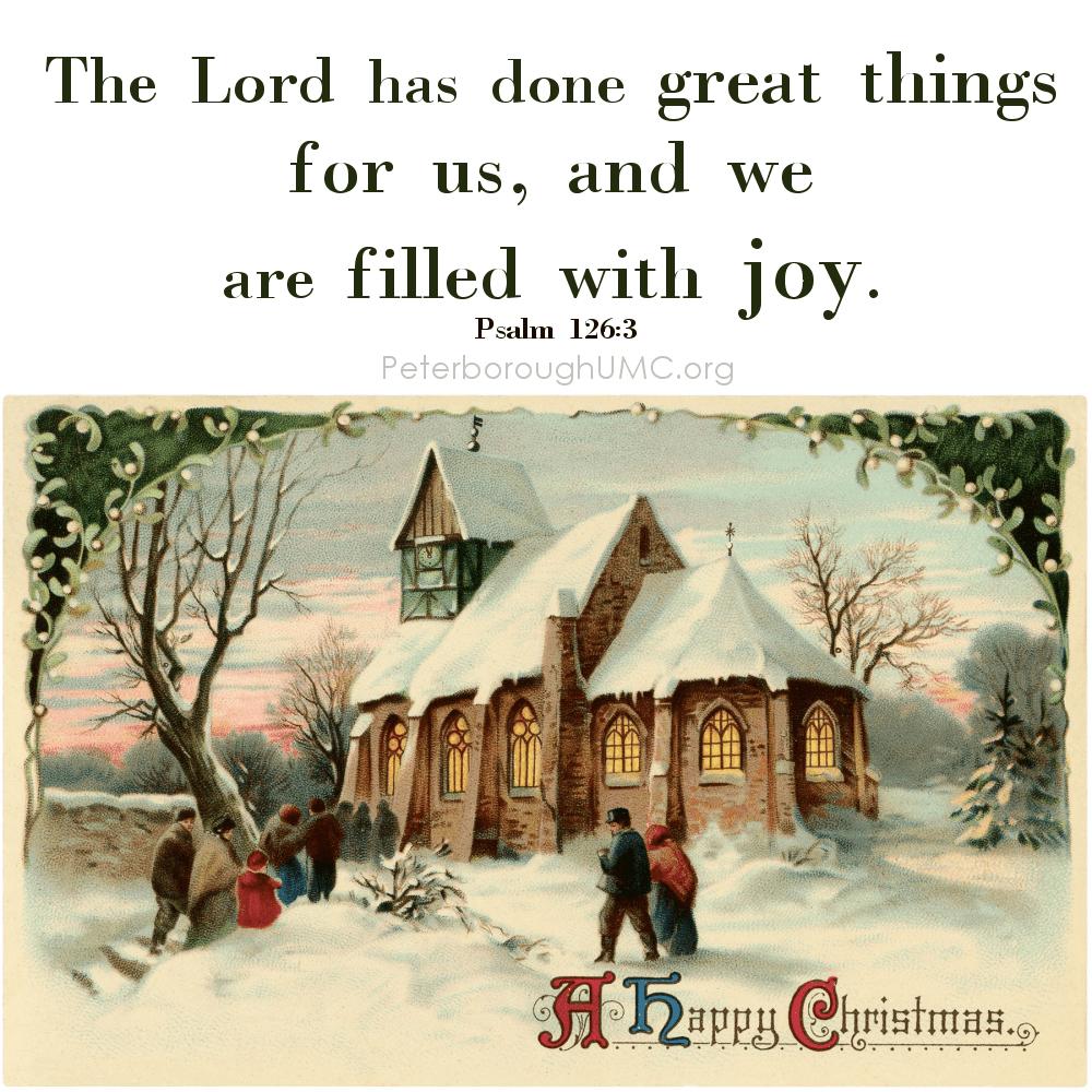 Christmas Bible Verse Graphics.