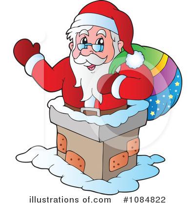 Free santa clipart jpg.