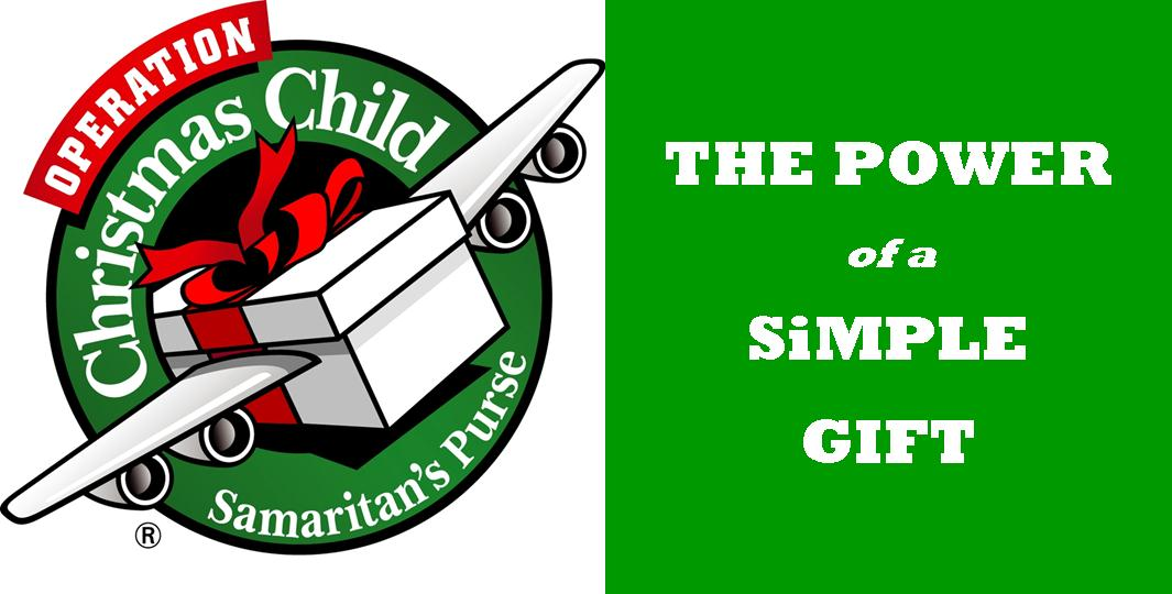 104+ Operation Christmas Child Clip Art.