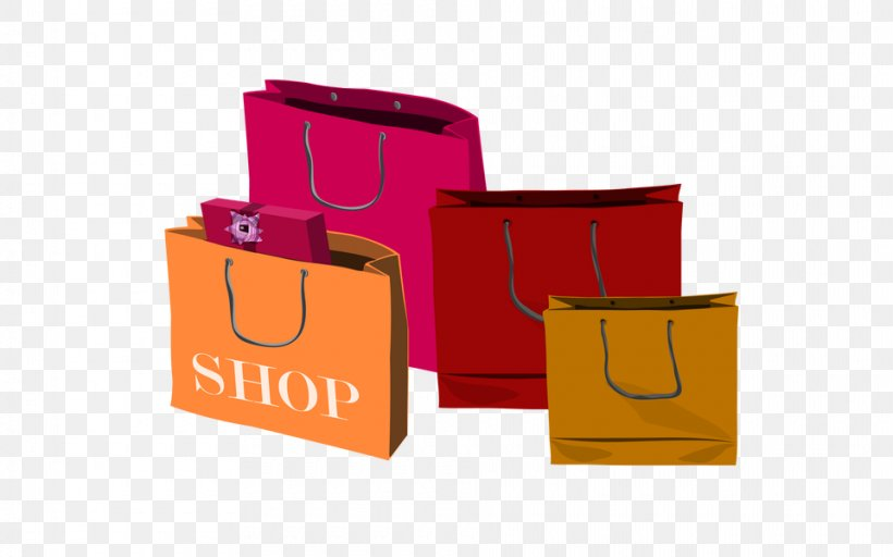 Shopping Bags & Trolleys Gift Clip Art, PNG, 960x600px.
