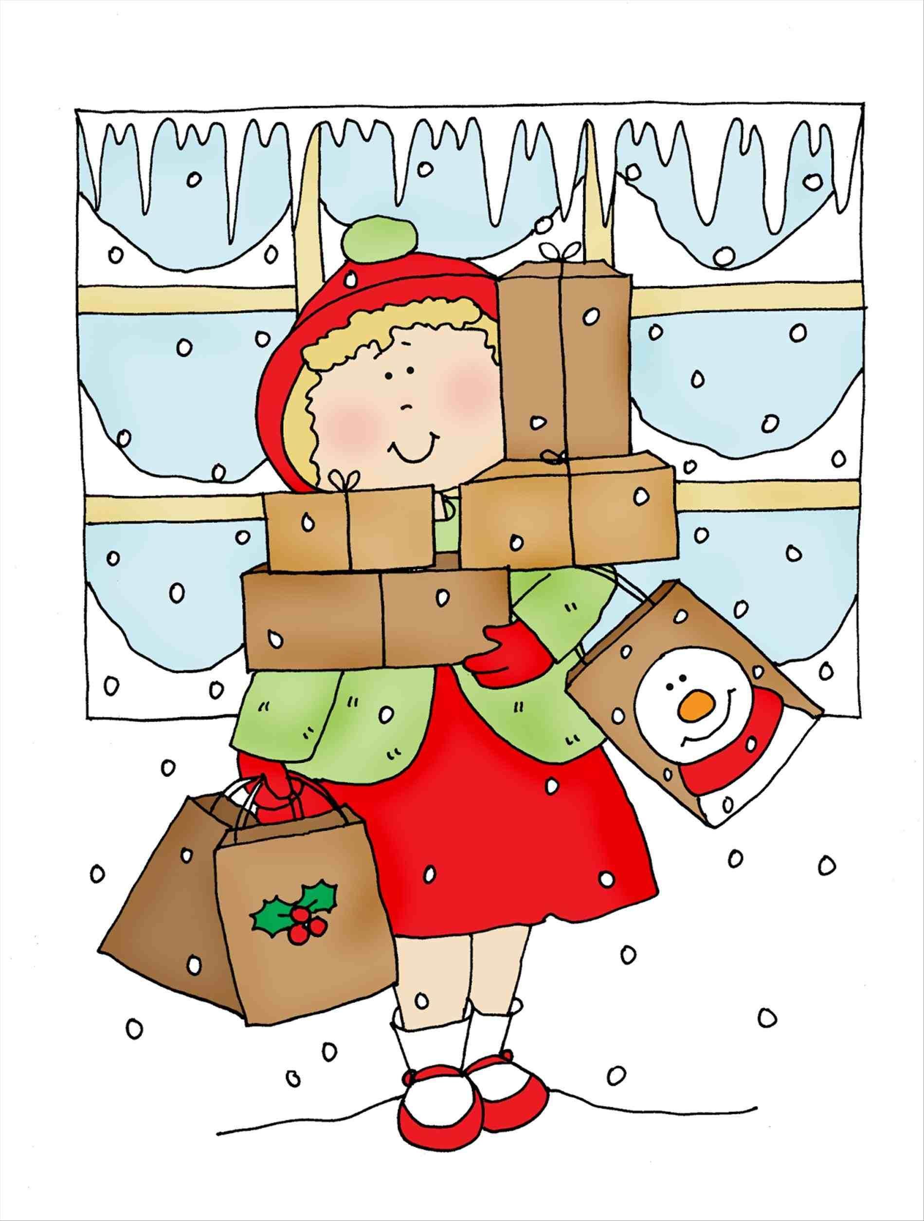 free christmas clip art printable.
