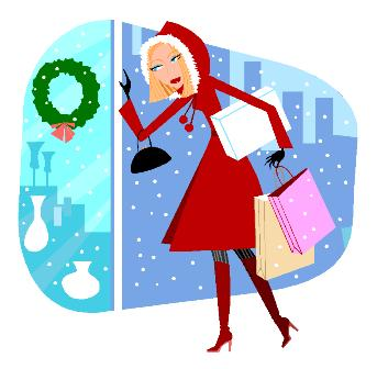 Free Christmas Shopping Images, Download Free Clip Art, Free Clip.