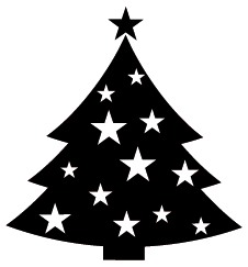Free Christmas Silhouette Cliparts, Download Free Clip Art, Free.