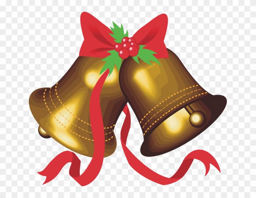 Christmas Bell.