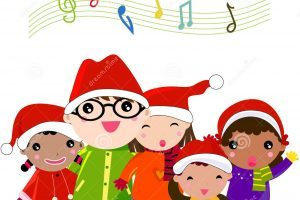 Christmas angels singing clipart 3 » Clipart Portal.