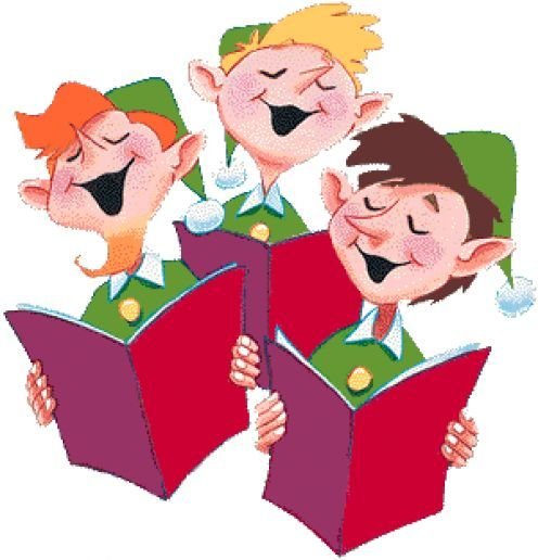 Why Do We Sing Christmas Carols.