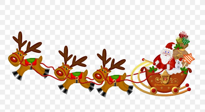 Santa Claus Christmas New Year\'s Day Clip Art, PNG.
