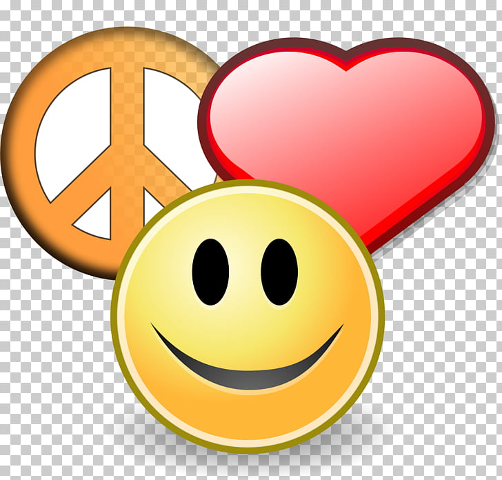 Love Peace symbols Happiness , Peaceful Christmas s PNG.