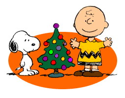Free Snoopy Christmas Clipart.