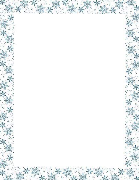 17 Best images about Printable Christmas / Winter Paper on.