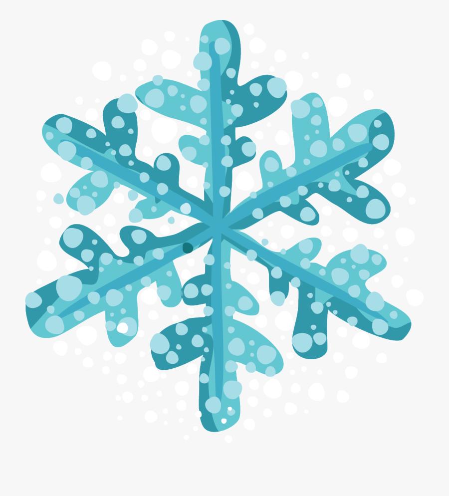 Free Christmas Snowflake Clipart Snowflakes For Christmas.