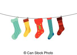 Christmas socks Illustrations and Clip Art. 22,617 Christmas socks.