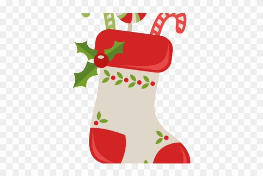 Transparent Christmas Stocking Clipart, HD Png Download.