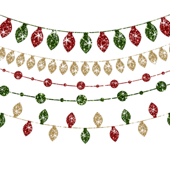 Free Christmas Glitter Cliparts, Download Free Clip Art.