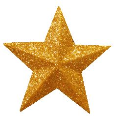 Free Download Christmas Star Clipart.