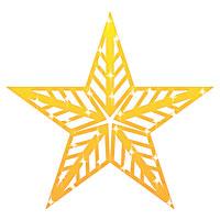 Christmas Stars Clipart.