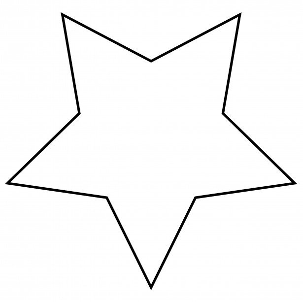 Free Star Outline, Download Free Clip Art, Free Clip Art on.