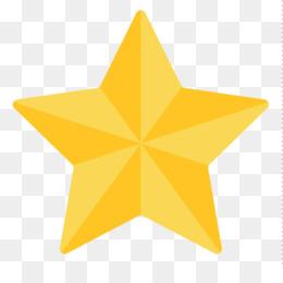 Christmas Star PNG.