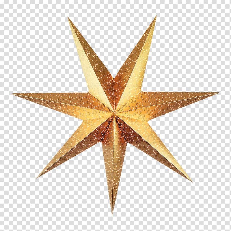 Christmas Star of Bethlehem , stars transparent background.