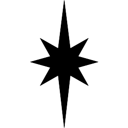 Star Silhouettes.
