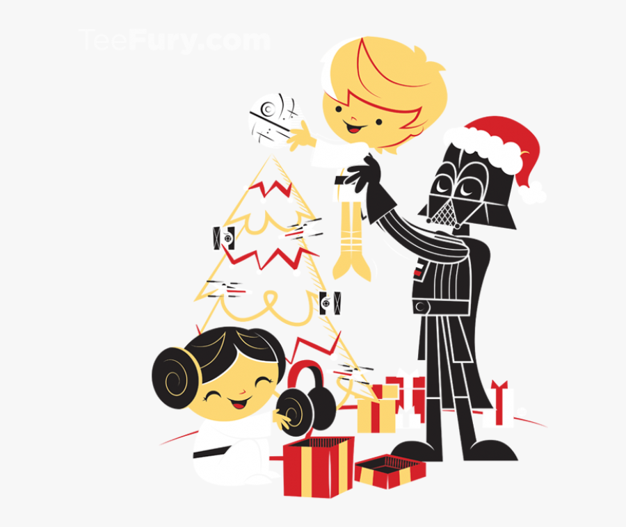 Star Wars Christmas Png , Free Transparent Clipart.