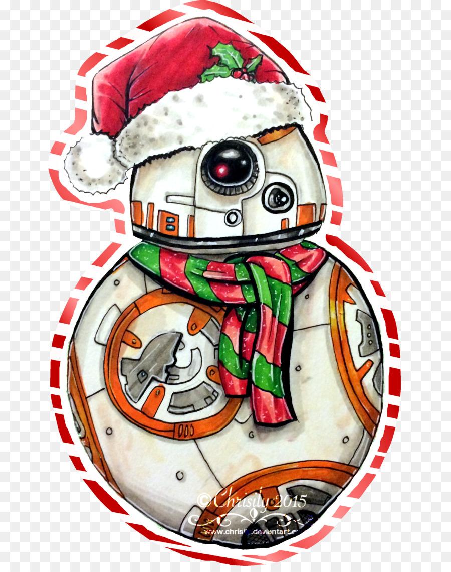 Star Wars Christmas Png & Free Star Wars Christmas.png.