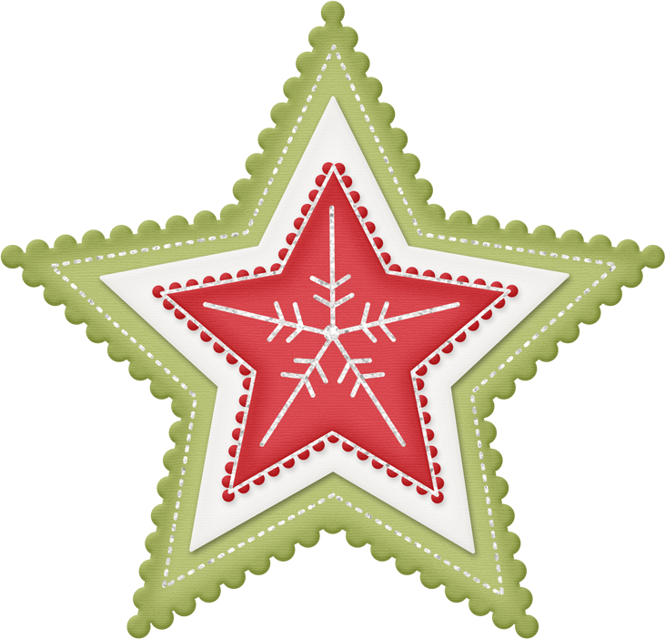 Starfish clipart christmas, Starfish christmas Transparent.