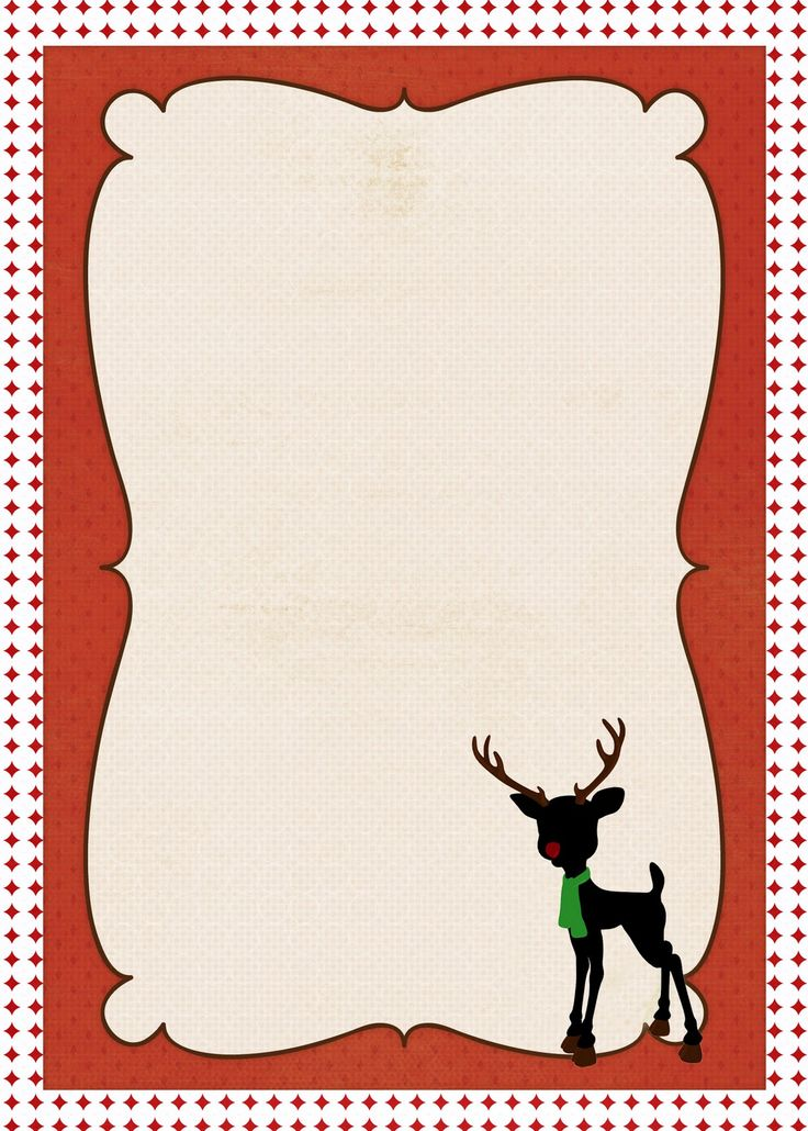 111 Best images about Christmas Stationery on Pinterest.