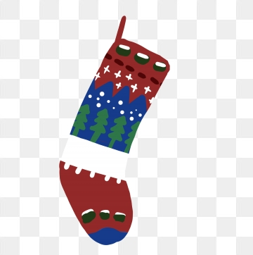 Christmas Stockings Png, Vector, PSD, and Clipart With Transparent.