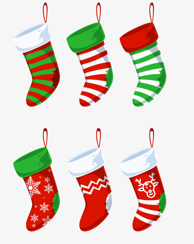 Christmas Stockings Png (107+ images in Collection) Page 1.