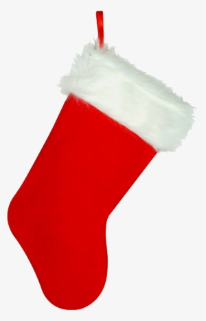 Christmas Stockings PNG Images.