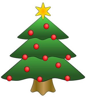 Christmas tree shop clipart.